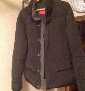 Куртка(зимняя)пуховик