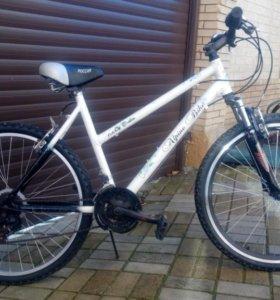 Велосипед Alpine Bike 1000sl C-class