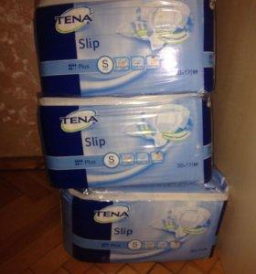 Памперсы(подгузники) для взрослых 3 упаковки