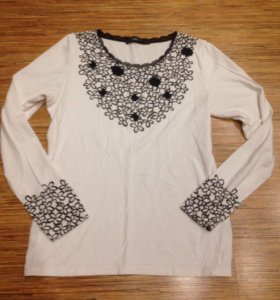 Женская блузка размер 46-48
