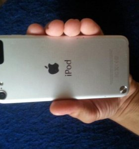 Ipod touch 5, 32GB