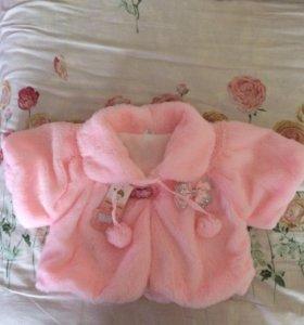 Кофточка под платье