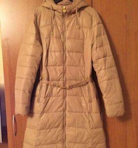 Куртка женская пуховик
