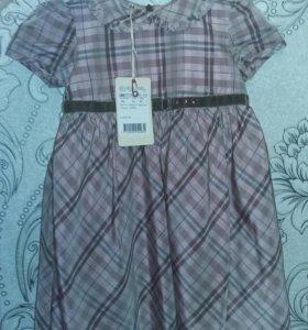 Платье новое, фирма BRUMS