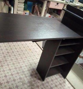 Маникюрный раскладной стол