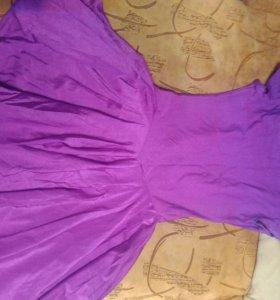 Спортивно танцевальное платье для н3 по н5
