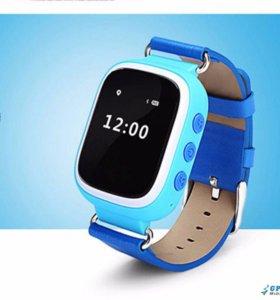 Часы с GPS трекер Smart baby watch 60s