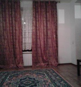 Сдаётся квартира (с мебелью)