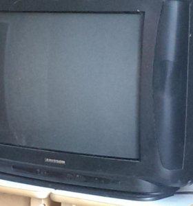 Телевизор эриссон
