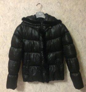 Зимняя куртка (СРОЧНО)