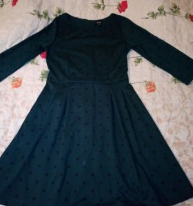 Платье остин р.S