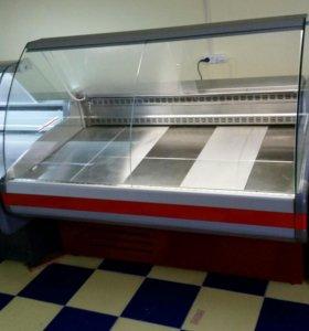 Срочно продаю холодильные витрины
