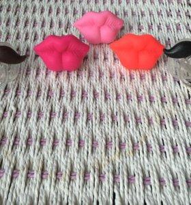 Соски для малышей