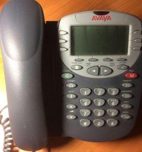 Проводной IP телефон Avaya 4610SW Б/у