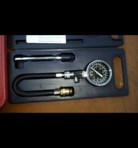 Оборудование для инжекторной диагностики