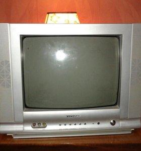 Продается цветные телевизоры