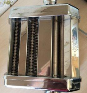 Машина для приготовления пасты