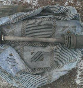 Привод передний субару лагаси бл кузов от 2003 год