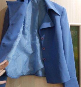 Брючный костюм 44-48