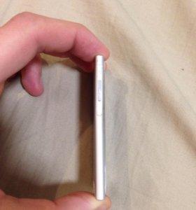 iPod nano7 17gb