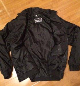 Куртка охраны осень-весна