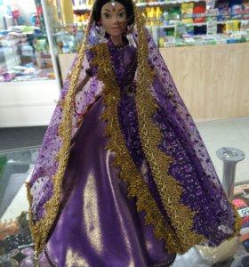 Кукла-шкатулка,идея для подарка своими руками
