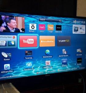Samsung Smart Tv.102 см