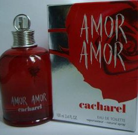 Cacharel Amor Amor 100ml