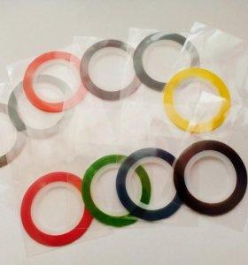 Дизайны для ногтей