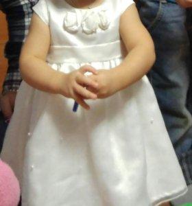 Платье праздничное (74)