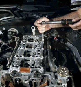 Рихтовка покраска и ремонт двигателя, сварка