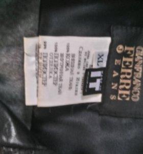 """Куртка """"Ferre"""" мужская"""
