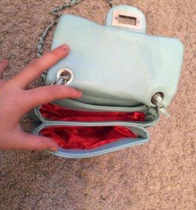 Женская сумочка ( клатч )