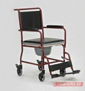 Кресло-туалет для инвалида ( взрослое)