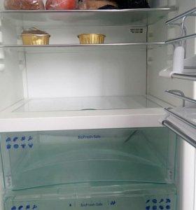 Холодильник встраиваемый Либхер