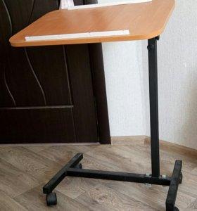 Прикроватный (надкроватный) столик