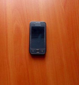 Samsung Wave525