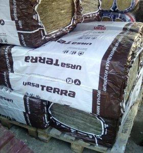 Утеплитель URSA TERRA 34 PN