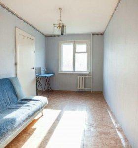 2х комнатная квартира в Красноярске, кутузова 27
