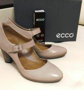 Ортопедические туфли Ecco