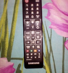 "Пульт для 3D телевизора ""Samsung"""