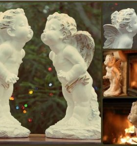 Фигурки Ангелы Эльфы