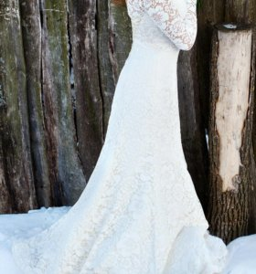Свадебное платье 👰