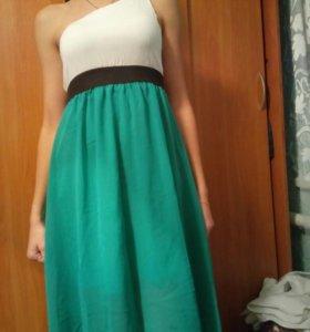 Платье Италия.