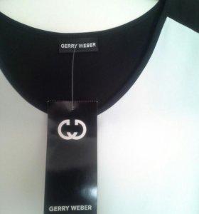 Блуза женская Gerry Weber (новая)