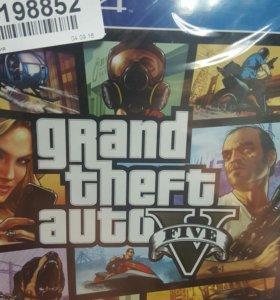 Игры PS 4