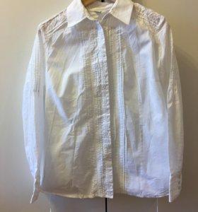 Новая рубашка s.oliver