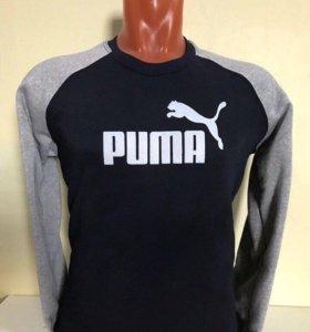 Puma толстовка