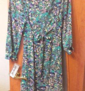 Платье женское новое.