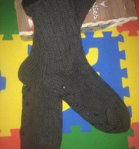 Новые носочки тапочки